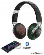 METABO Bluetooth bezdrátová sluchátka 657022 3,7V LiIon