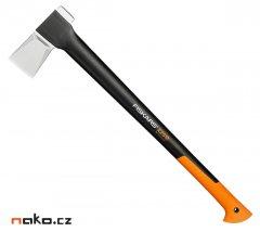 FISKARS X25 - XL štípací sekera 122483, plastové pouzdro