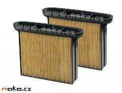 Metabo filtrační kazeta papírová pro ASR 2025, ASR 2050, ASA 2025, ...