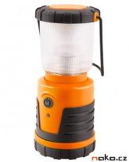 EXTOL LIGHT lucerna turistická, 3W CREE XPE LED, 150lm 43114