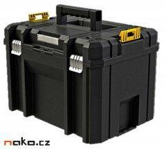 DeWALT TSTAK VI box na nářadí 23l DWST1-71195