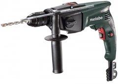 METABO SBE 760 dvourychlostní příklepová vrtačka 750W