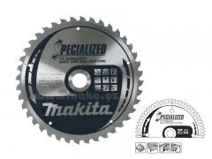 MAKITA kotouč 235x30mm z=48 No.B-09519