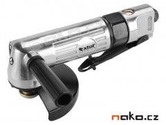 EXTOL Premium GA 125 pneumatická úhlová bruska 8865034