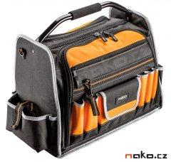 NEO TOOLS taška montážní na nářadí 84-301