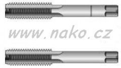 Ruční sadový závitník 223010NO M14x1 ISO 2N/110 143/