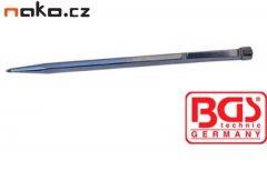 BGS jehla rýsovací 150mm tvrzená špice