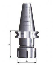 Kleštinový upínač pro kleštiny DIN 6499(ER), 591027, 40xER32AD