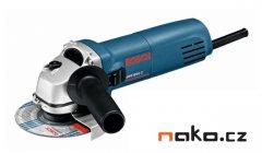 BOSCH GWS 850 C Professional úhlová bruska 0601377791