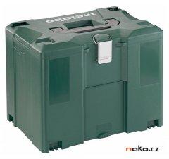 MetaLoc IV kufr na nářadí METABO 626433