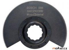 BOSCH SACZ 100 BB segmentový pilový kotouč Wood and Metal BiM 26086...