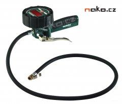 METABO RF 80 D digitální pneuhustič s manometrem 602236000