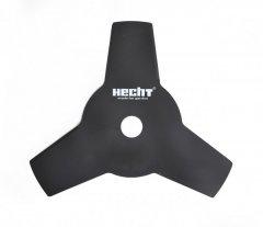 HECHT 600250 3-zubý žací kotouč pro křovinořezy 255x1,4x25,4mm