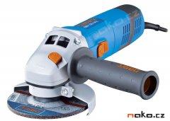 NAREX EBU 125-14 C úhlová bruska 125mm, 1400W 65403736