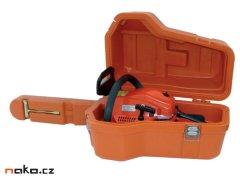 HECHT 945 BOX řetězová pila - 45 cm3, 39cm