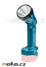 MAKITA ML120 aku svítilna 12V