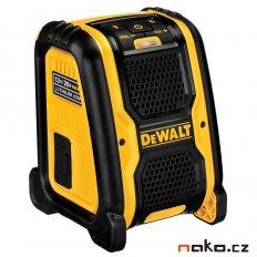 DeWALT DCR006 XR bluetooth reproduktor