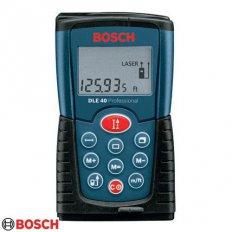 Bosch DLE 40 Professional laserový dálkoměr