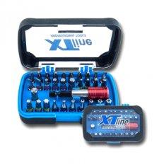 XTline sada bitů S2 32 dílů XT07032