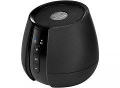 HP Mini Speaker S6500 Black