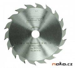 NAREX pilový kotouč 160x2,2x20 Standard 18WZ 647478