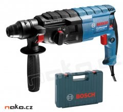 BOSCH GBH 2-24 DRE kombinované kladivo SDSplus, 790W, 0611272100