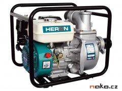 HERON EPH 80 motorové proudové čerpadlo 6,5HP 8895102