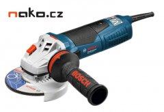 BOSCH GWS 19-125 CIE Professional úhlová bruska 060179P002
