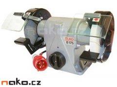 ELKO B 175.05 bruska stolní dvouotáčková