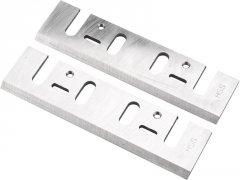 EXTOL PREMIUM 8893403A HSS hoblovací nože pro EP 1300, 2ks