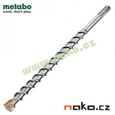 METABO vrták Pro 4 SDS-MAX 25.0x800/920mm 623331000