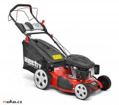 HECHT 546 SXW 5 in 1 motorová benzínová sekačka s pojezdem