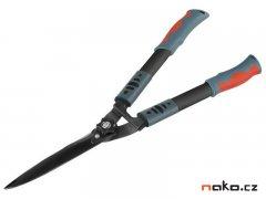 Nůžky na živý plot s vlnitým ostřím EXTOL PREMIUM 8873710