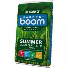 Garden Boom SUMMER trávníkové hnojivo