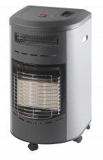 MEVA TB15001 plynová kamna RELAX PLUS s ventilátorem