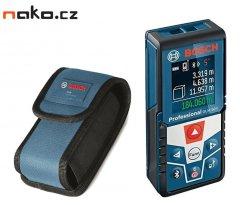 BOSCH GLM 50 C Professional laserový dálkoměr 0601072C00