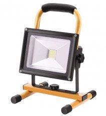 EXTOL LIGHT 43125 AKU LED reflektor nabíjecí s podstavcem, 11,1V Li...