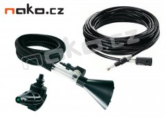 BOSCH Garden Kit sada příslušenství pro tlakové myčky AQT F01680042...
