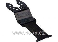DeWALT DT20704 pilový list pro rychlé řezání dřeva 30x43mm