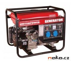 UNITEDPOWER GG 3300 elektrocentrála 3000W