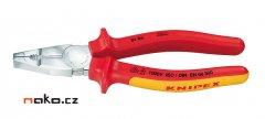 KNIPEX 0106160 kleště kombinované 160mm 1000V