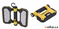 POWERPLUS Light POWLI424 ruční aku LED pracovní svítilna Li-Ion