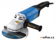 NAREX EBU 18-25 úhlová bruska 180mm/2500W 00778108