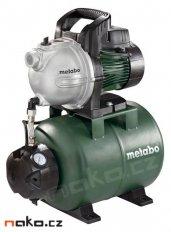 Domácí vodárna METABO HWW 3300/25 G