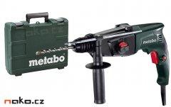 Metabo KHE 2444 kombinované kladivo SDS+ 800W