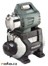 METABO HWW 4500/25 Inox Plus domácí vodárna 1300W 600973000