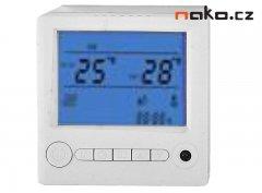 HECHT 003180 termostat s dálkovým ovládáním pro infrazářiče 3180 a ...