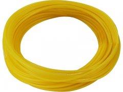 EXTOL CRAFT 70904 struna do sekačky pr.2,4mm/15m, kruhový profil, nylon