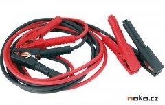 EXTOL CRAFT kabely startovací, 3,5m, 400A, 9609