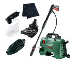 BOSCH AQT 33-11 Carwash-Set vysokotlaký čistič - myčka 06008A7602